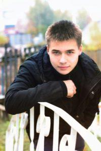 shamrikov